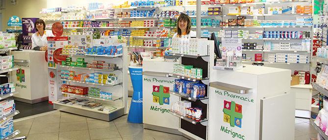 Ma Pharmacie Mérignac, Mérignac