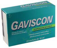 GAVISCON, suspension buvable en sachet à Mérignac