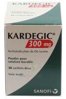KARDEGIC 300 mg, poudre pour solution buvable en sachet à Mérignac