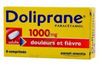 DOLIPRANE 1000 mg Comprimés Plq/8 à Mérignac