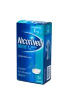 NICOTINELL MENTHE 1 mg, comprimé à sucer Plq/36 à Mérignac