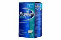 NICOTINELL MENTHE 1 mg, comprimé à sucer Plq/96 à Mérignac