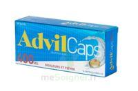 ADVILCAPS 400 mg, capsule molle B/14 à Mérignac