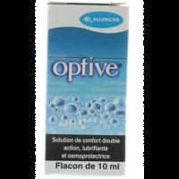 OPTIVE, fl 10 ml à Mérignac