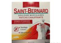 St-Bernard Patch zones étendues x2 à Mérignac