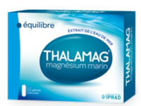 Thalamag Equilibre 60 gélules à Mérignac