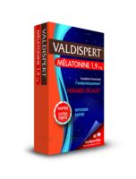 VALDISPERT MELATONINE 1.9 mg à Mérignac