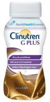 CLINUTREN G PLUS, 200 ml x 4 à Mérignac