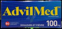 ADVILMED 100 mg, comprimé enrobé à Mérignac