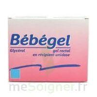 BEBEGEL, gel rectal en récipient unidose à Mérignac
