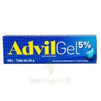 ADVILGEL 5 %, gel à Mérignac