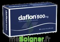 DAFLON 500 mg Comprimés pelliculés Plq/60 à Mérignac
