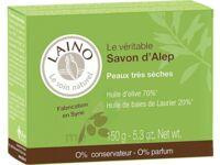 LAINO LE VERITABLE SAVON D'ALEP 150G à Mérignac