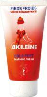 Akileïne Crème réchauffement pieds froids 75ml à Mérignac
