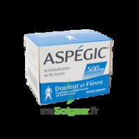ASPEGIC 500 mg, poudre pour solution buvable en sachet-dose 20 à Mérignac