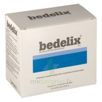 BEDELIX 3 g Poudre suspension buvable 30Sachets à Mérignac