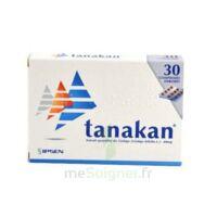 TANAKAN 40 mg, comprimé enrobé PVC/alu/30 à Mérignac