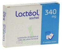 LACTEOL 340 mg, poudre pour suspension buvable en sachet-dose à Mérignac