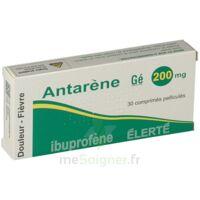 ANTARENE 200 mg, comprimé pelliculé à Mérignac