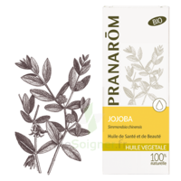 PRANAROM Huile végétale bio Jojoba 50ml à Mérignac