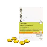 PRANAROM OLEOCAPS 2 Caps confort gastro-intestinal à Mérignac