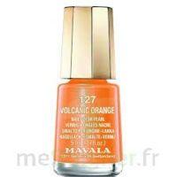 MAVALA V ongles volcanic orange mini Fl/5ml à Mérignac
