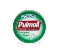 PULMOLL Pastille eucalyptus menthol à Mérignac