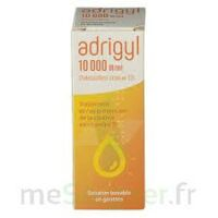 ADRIGYL 10 000 UI/ml, solution buvable en gouttes à Mérignac