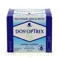 DOS'OPTREX S lav ocul 15Doses/10ml à Mérignac