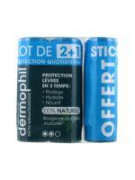 Dermophil Indien Protection Quotidienne Lèvres 4g lot de 3 à Mérignac