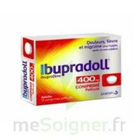 IBUPRADOLL 400 mg, comprimé pelliculé à Mérignac