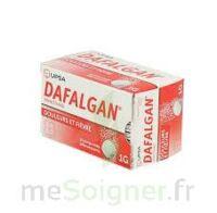 DAFALGAN 1000 mg Comprimés effervescents B/8 à Mérignac