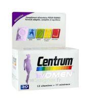 CENTRUM WOMEN, pilulier 30 à Mérignac