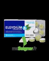 Elgydium Antiplaque Chew gum B/10 à Mérignac