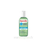 Baccide Gel mains désinfectant Fraicheur 30ml à Mérignac