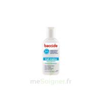 Baccide Gel mains désinfectant Peau sensible 75ml à Mérignac