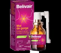 Belivair Collutoire mal de gorge 20ml à Mérignac
