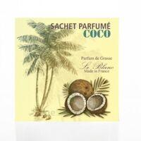 Le Blanc Sachet Parfumé Noix de Coco à Mérignac