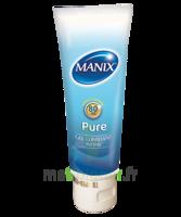 Manix Pure Gel lubrifiant 80ml à Mérignac