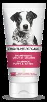 Frontline Petcare Shampooing Chiot/chaton 200ml à Mérignac