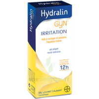 Hydralin Gyn Gel calmant usage intime 200ml à Mérignac