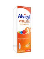 Alvityl Vitalité Solution buvable Multivitaminée 150ml à Mérignac