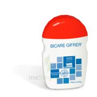 Gifrer Bicare Poudre hygiène dentaire 60g à Mérignac