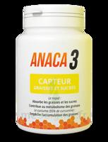 Anaca3 Capteur Graisses et Sucres Gélules B/60 à Mérignac