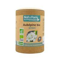 Nat&Form Eco Responsable Aubépine Bio Gélules B/90 à Mérignac