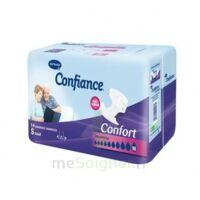 Confiance Confort Absorption 10 Taille Large à Mérignac